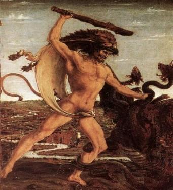 Bájný Hercules